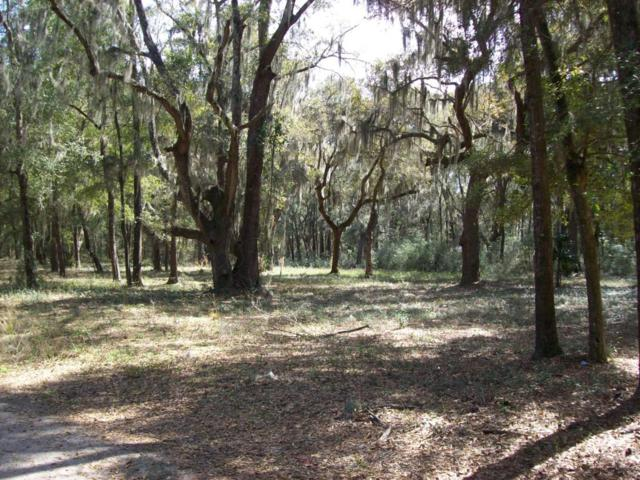 6808 Abbie Smith Lane, St. Helena Island, SC 29920 (MLS #147325) :: RE/MAX Coastal Realty
