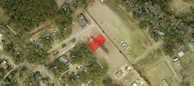 460 Commons Circle, Beaufort, SC 29902 (MLS #147485) :: RE/MAX Coastal Realty