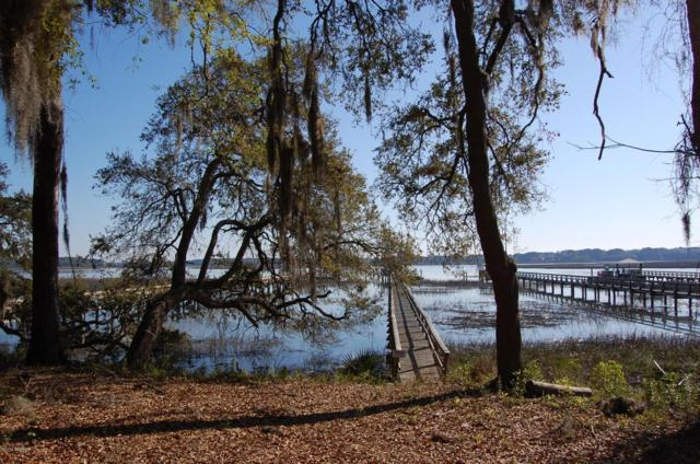 24 Wrights Point Circle, Port Royal, SC 29935 (MLS #147490) :: RE/MAX Coastal Realty