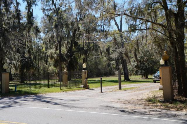 7 Holland Court, St. Helena Island, SC 29920 (MLS #147500) :: RE/MAX Island Realty