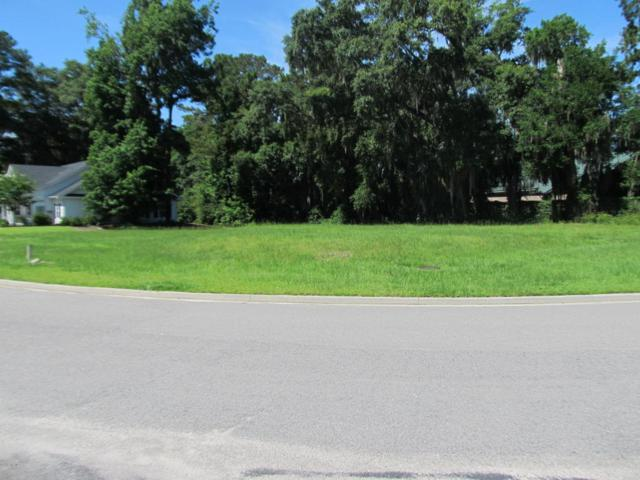 Address Not Published, Beaufort, SC 29907 (MLS #148637) :: RE/MAX Coastal Realty