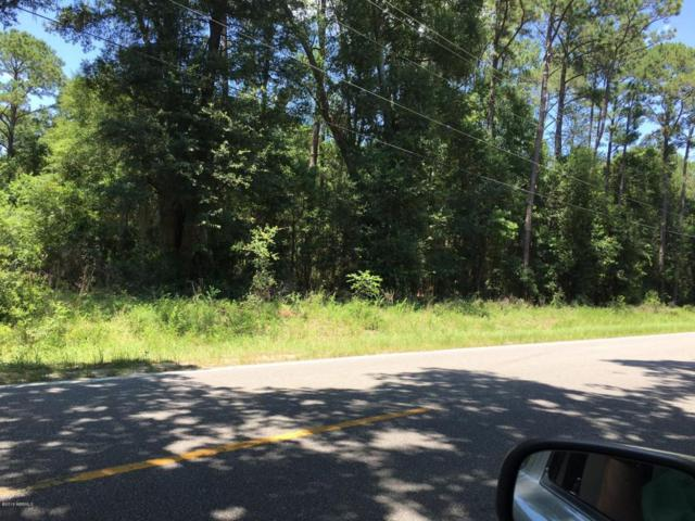 98 Seaside Road, St. Helena Island, SC 29920 (MLS #148926) :: RE/MAX Island Realty
