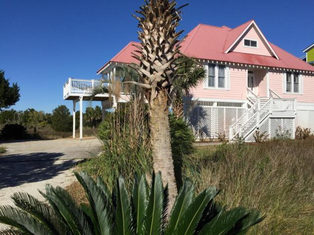 113 Harbour Key Drive, Harbor Island, SC 29920 (MLS #149680) :: RE/MAX Island Realty
