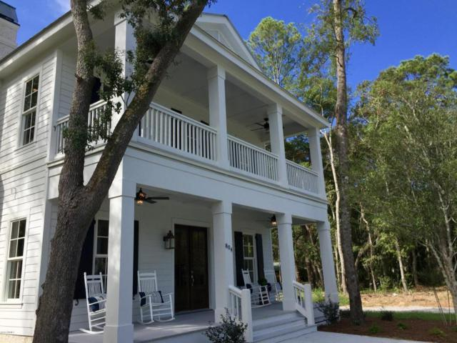 804 Water Street, Beaufort, SC 29902 (MLS #149757) :: RE/MAX Island Realty