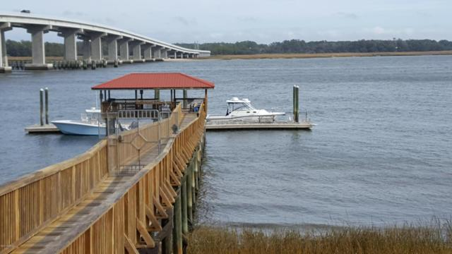 1231 Ladys Island Drive #221, Port Royal, SC 29935 (MLS #150182) :: RE/MAX Coastal Realty