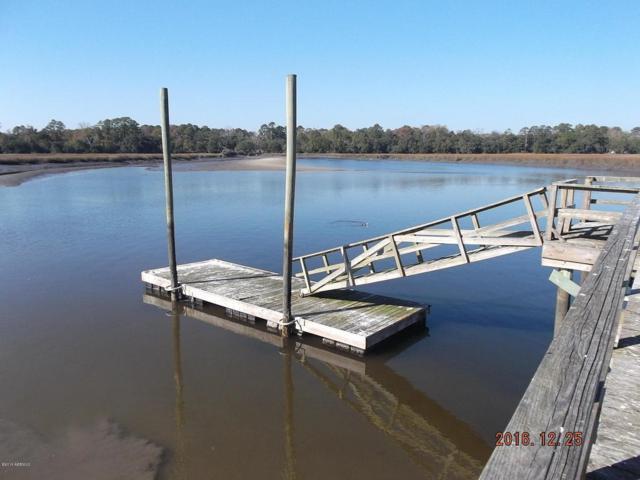 1800 Carolina Ave, Beaufort, SC 29906 (MLS #150562) :: RE/MAX Coastal Realty