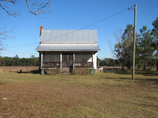 1610 Cherry Grove Road, Brunson, SC 29911 (MLS #150739) :: RE/MAX Island Realty
