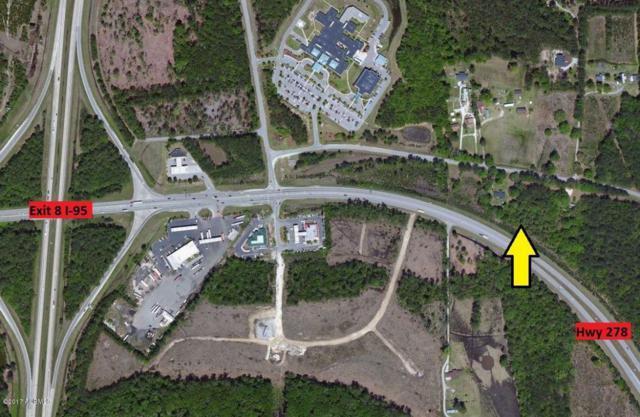 0 Brickyard Road, Hardeeville, SC 29927 (MLS #150753) :: RE/MAX Island Realty