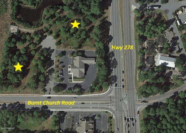7 Burnt Church Road, Bluffton, SC 29910 (MLS #150811) :: RE/MAX Coastal Realty