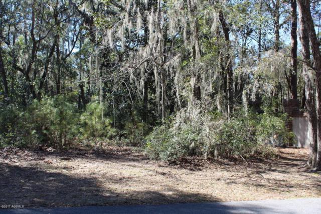 2 Tuxedo Drive, Beaufort, SC 29907 (MLS #150927) :: RE/MAX Island Realty