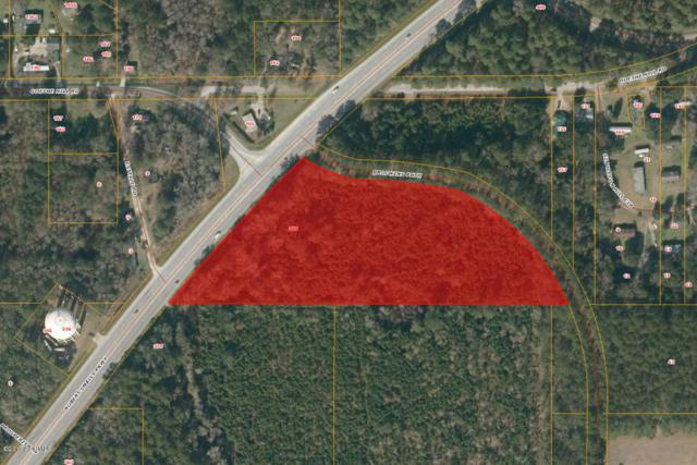 533 Robert Smalls Parkway, Beaufort, SC 29902 (MLS #151057) :: RE/MAX Coastal Realty