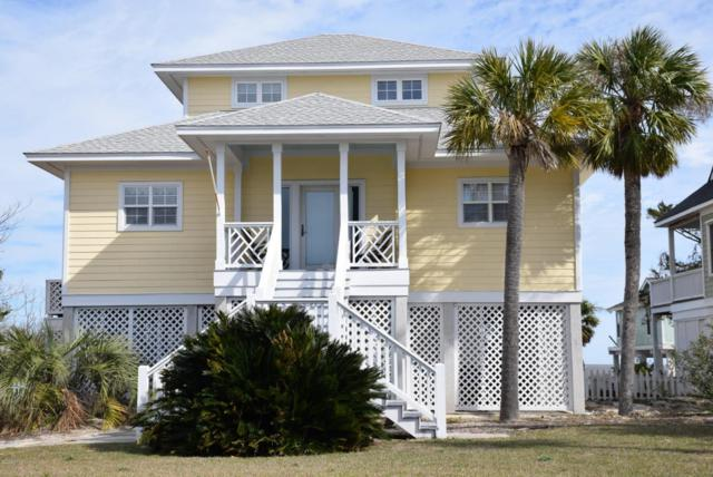 72 N Harbor Drive, Harbor Island, SC 29920 (MLS #151110) :: RE/MAX Coastal Realty