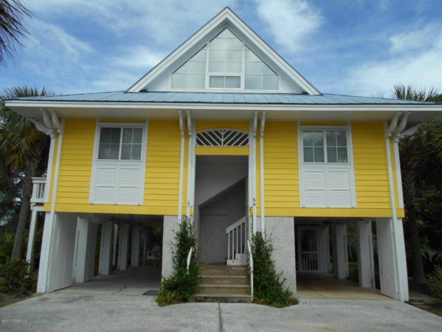 86 Harbour Key Drive, Harbor Island, SC 29920 (MLS #151308) :: RE/MAX Island Realty