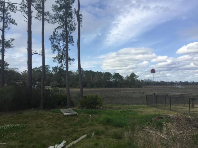 989 Edith Lane, Beaufort, SC 29902 (MLS #151360) :: RE/MAX Island Realty
