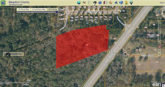 670 Robert Smalls, Port Royal, SC 29935 (MLS #151370) :: RE/MAX Island Realty