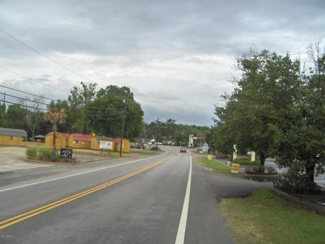 000 Georgia Avenue, Barnwell, SC 29812 (MLS #151455) :: RE/MAX Coastal Realty