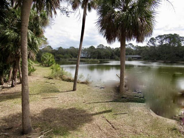 114 Sea Otter Lane, Fripp Island, SC 29920 (MLS #151534) :: RE/MAX Island Realty