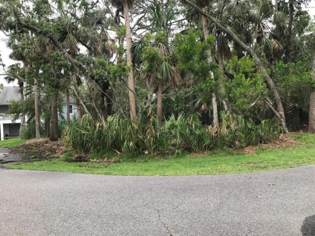 285 Deer Lane, Fripp Island, SC 29920 (MLS #151540) :: RE/MAX Coastal Realty