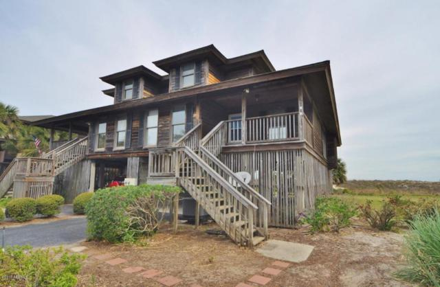 27b Pelican Point S, Harbor Island, SC 29920 (MLS #151748) :: RE/MAX Island Realty