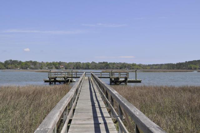 1131 Otter Circle, Beaufort, SC 29902 (MLS #151919) :: RE/MAX Island Realty