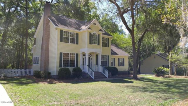 303 Cottage Farm Drive, Beaufort, SC 29902 (MLS #152021) :: RE/MAX Island Realty