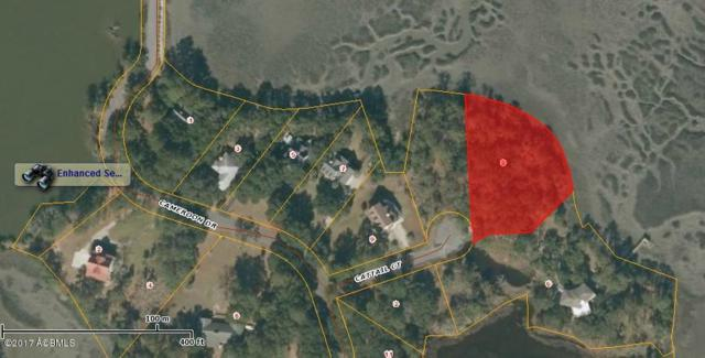 3 Cattail Court, Beaufort, SC 29907 (MLS #152041) :: RE/MAX Island Realty