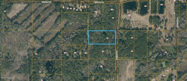 22 Carson Road, St. Helena Island, SC 29920 (MLS #152201) :: RE/MAX Island Realty