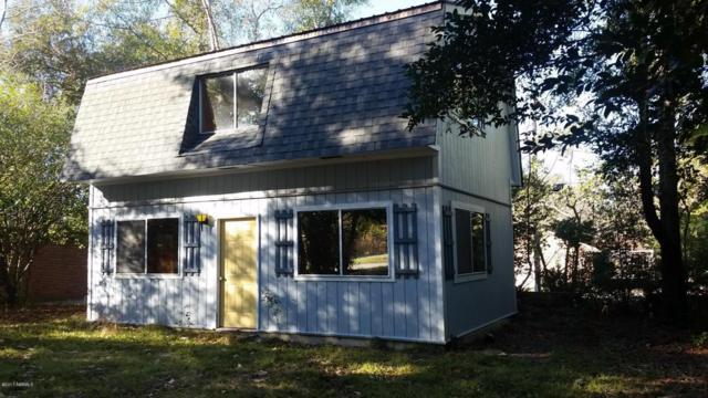 50 Clarke Avenue, Estill, SC 29918 (MLS #152309) :: RE/MAX Island Realty
