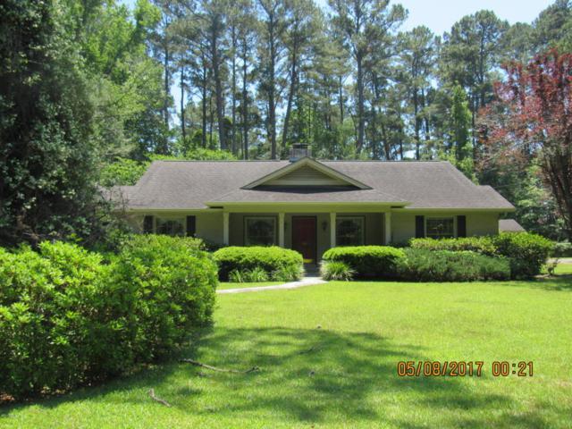 188 Old House Road, Ridgeland, SC 29936 (MLS #152405) :: RE/MAX Island Realty