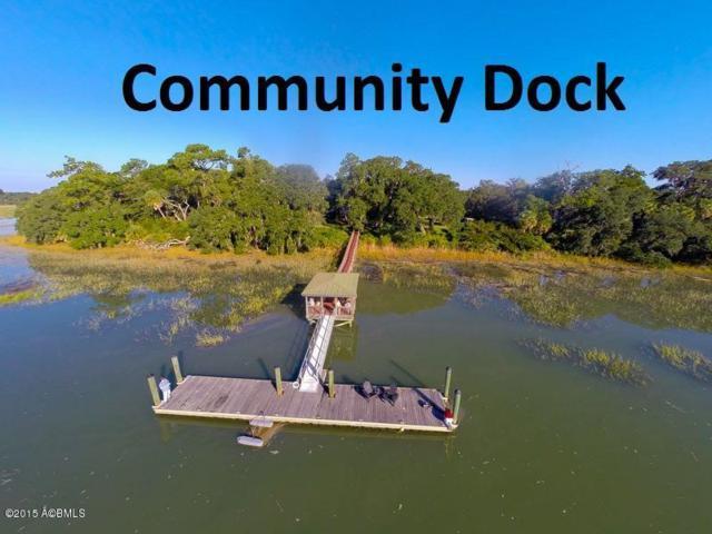 440 Commons Circle, Beaufort, SC 29902 (MLS #152415) :: RE/MAX Coastal Realty