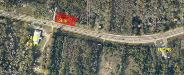 739 Sea Island Parkway, St. Helena Island, SC 29920 (MLS #152645) :: RE/MAX Coastal Realty