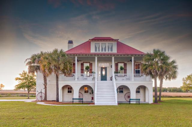 14 Country Road, Beaufort, SC 29906 (MLS #152650) :: RE/MAX Coastal Realty