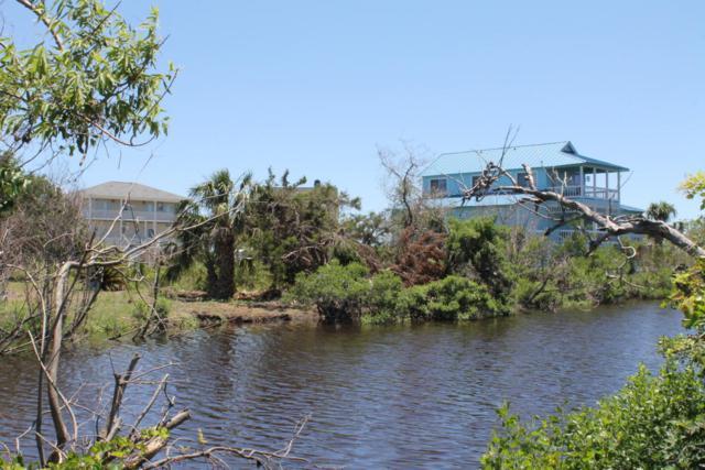 6 Windjammer Lane, Harbor Island, SC 29920 (MLS #152676) :: RE/MAX Coastal Realty