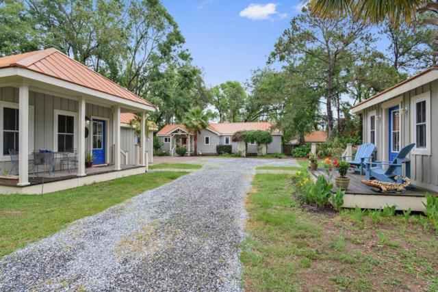 51 Kiwi Lane, St. Helena Island, SC 29920 (MLS #152747) :: RE/MAX Coastal Realty