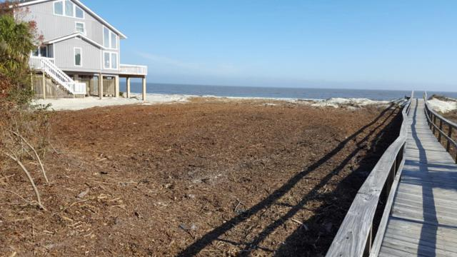 58 N Harbor Drive, Harbor Island, SC 29920 (MLS #152767) :: RE/MAX Coastal Realty