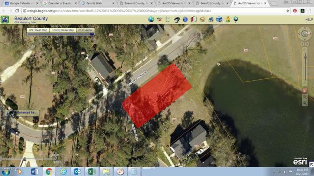 108 Grande Oaks Point, Beaufort, SC 29906 (MLS #152974) :: RE/MAX Coastal Realty