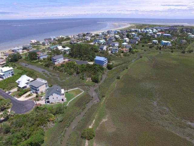 17 Tradewind Lane, Harbor Island, SC 29920 (MLS #153038) :: RE/MAX Island Realty