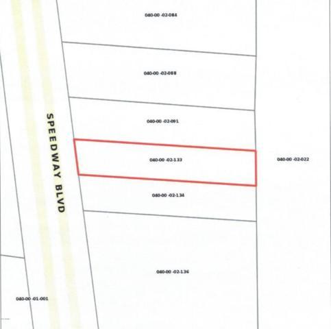 Tbd Speedway Boulevard, Hardeeville, SC 29927 (MLS #153050) :: RE/MAX Island Realty