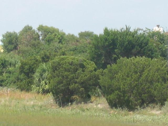 5 Tadewind Lane, Harbor Island, SC 29920 (MLS #153055) :: RE/MAX Island Realty