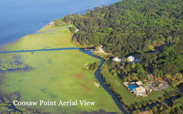 29 Park Way, Beaufort, SC 29907 (MLS #153268) :: Marek Realty Group