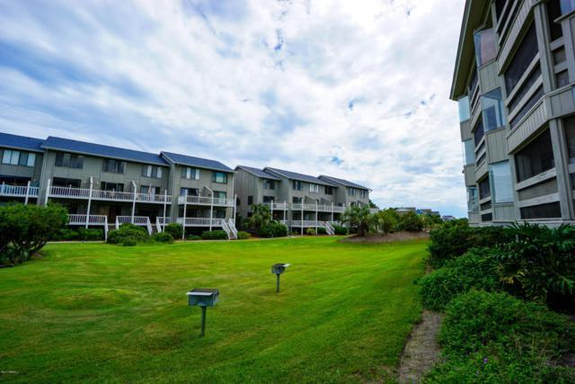 2 N Harbor Drive L109, Harbor Island, SC 29920 (MLS #153282) :: RE/MAX Island Realty