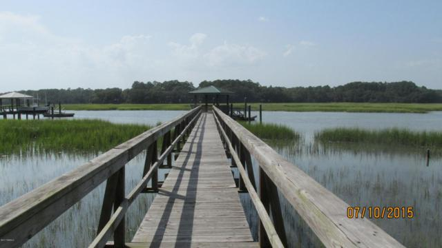 1081 Otter Circle, Beaufort, SC 29902 (MLS #153350) :: RE/MAX Island Realty