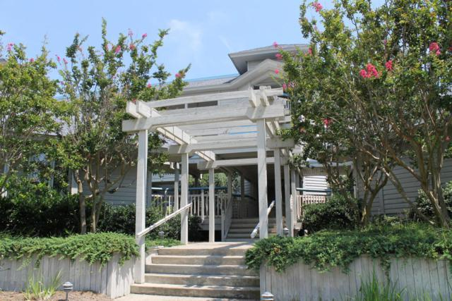 L208 Beach House Villa L208, Harbor Island, SC 29920 (MLS #153368) :: RE/MAX Coastal Realty