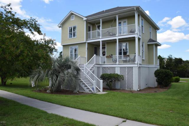 64 Petigru Drive, Beaufort, SC 29902 (MLS #153510) :: Marek Realty Group