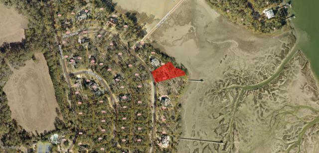 233 De La Gaye Point, Beaufort, SC 29902 (MLS #153532) :: Marek Realty Group