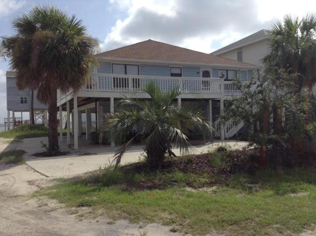 104 N Harbor Drive, Harbor Island, SC 29920 (MLS #153572) :: RE/MAX Coastal Realty