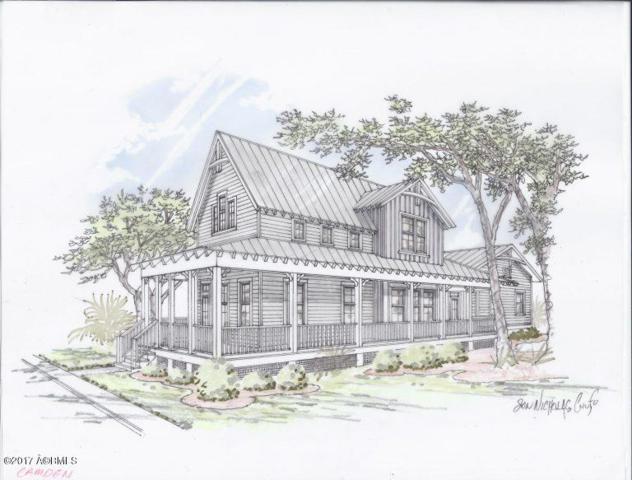 19 City Walk Way, Beaufort, SC 29902 (MLS #153595) :: RE/MAX Island Realty