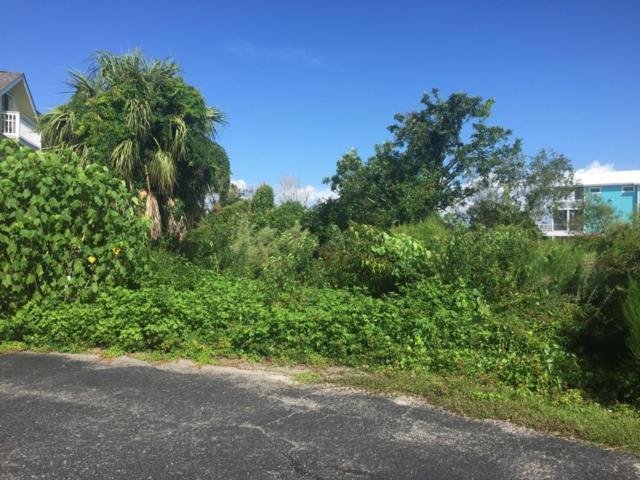 18 Tradewind Lane, Harbor Island, SC 29920 (MLS #153611) :: RE/MAX Coastal Realty