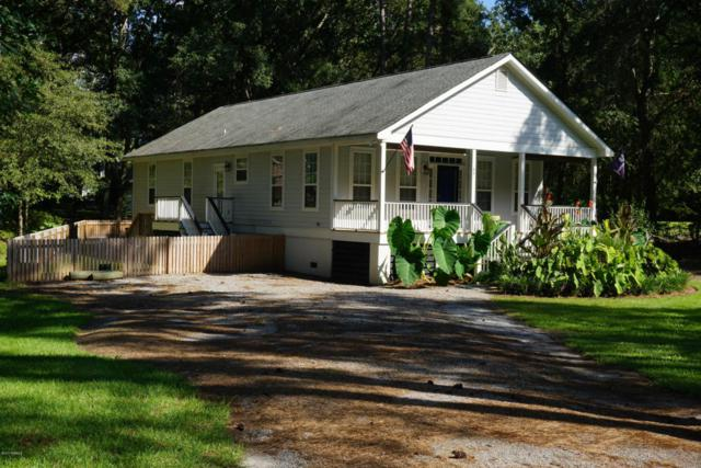 69 James F Byrnes Street, Beaufort, SC 29907 (MLS #153661) :: Marek Realty Group