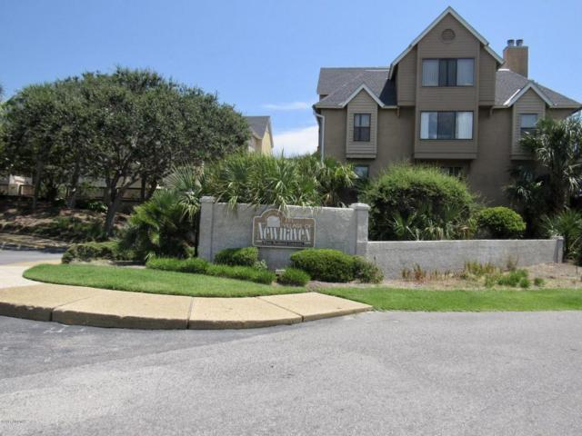 663 New Haven Court, Fripp Island, SC 29920 (MLS #153703) :: RE/MAX Island Realty